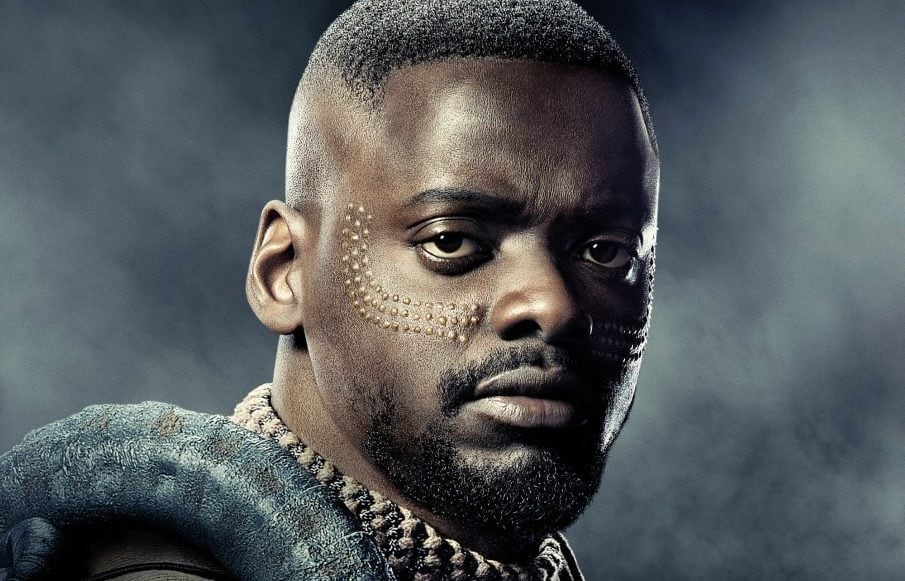 Image result for daniel kaluuya black panther
