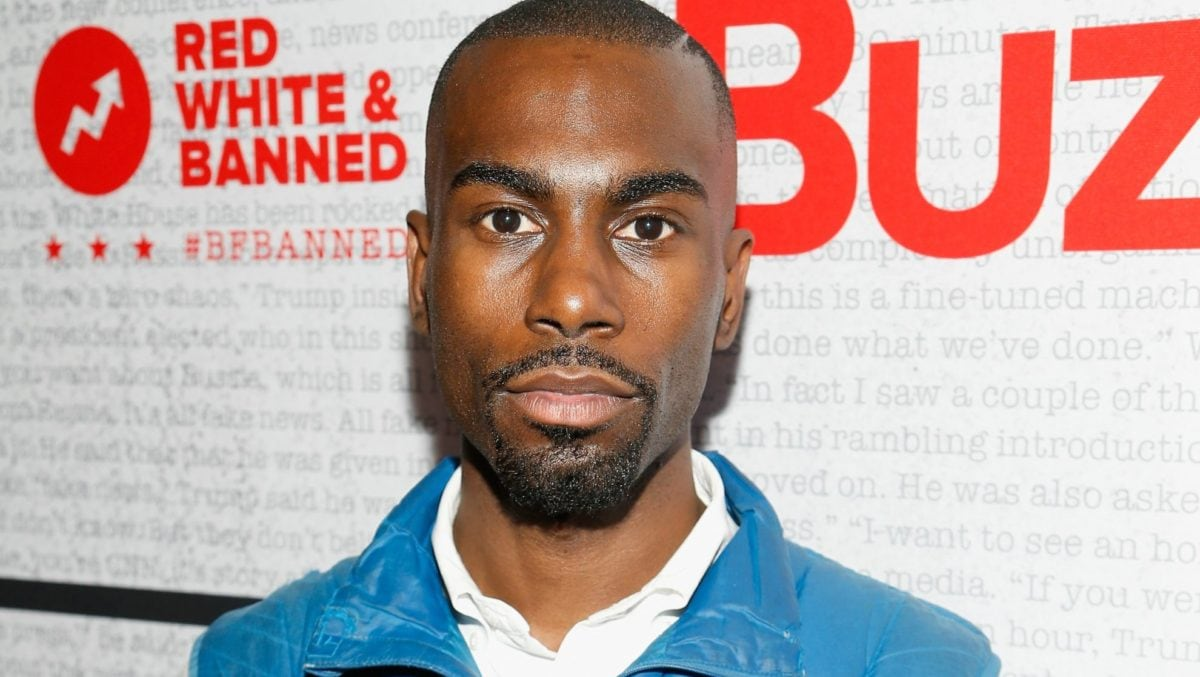 Activist DeRay McKesson questions Shaun King's integrity
