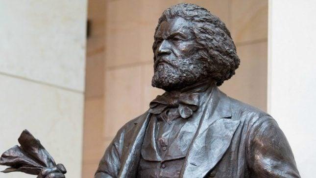 Frederick Douglass thegrio.com