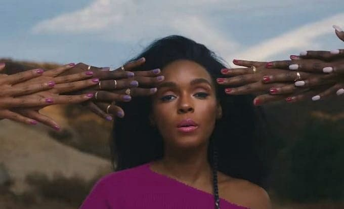 Janelle Monáe Has a New Album on the Way