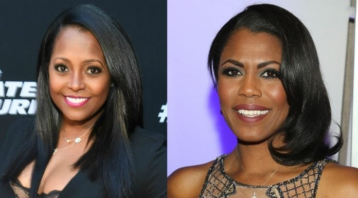 Keshia Knight Pulliam Omarosa theGrio.com