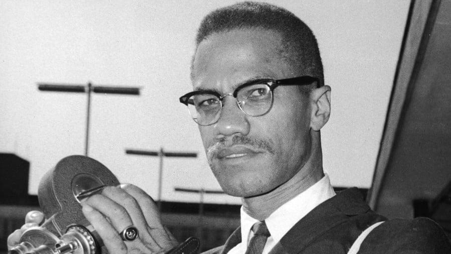 New evidence in the murder of Malcolm X