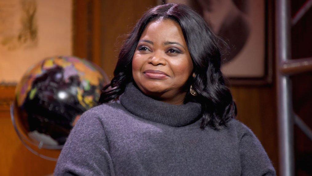 Danai Gurira shares new Black Panther clip on Jimmy Kimmel