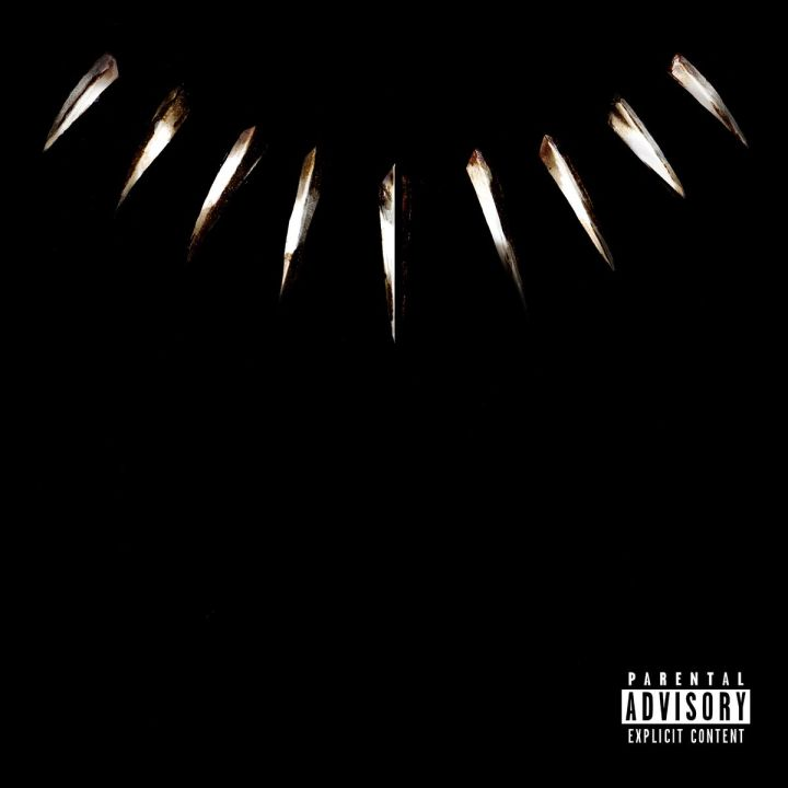 Black Panther soundtrack thegrio.com