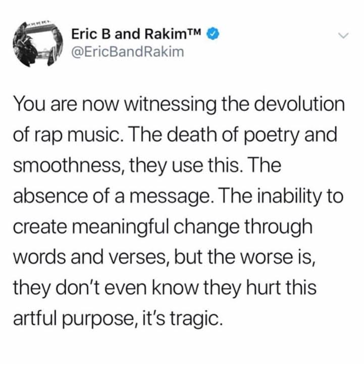 Rakim thegrio.com