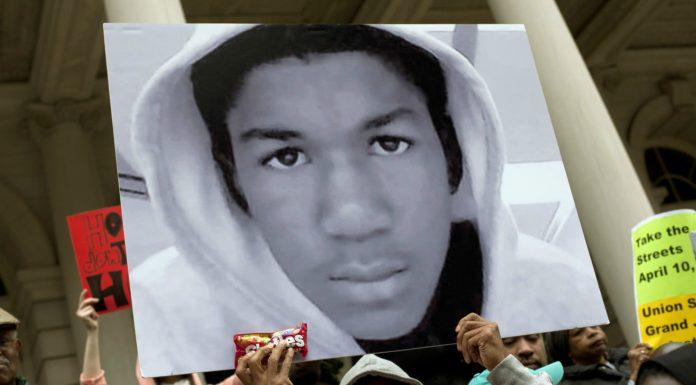 Trayvon Martin theGrio.com