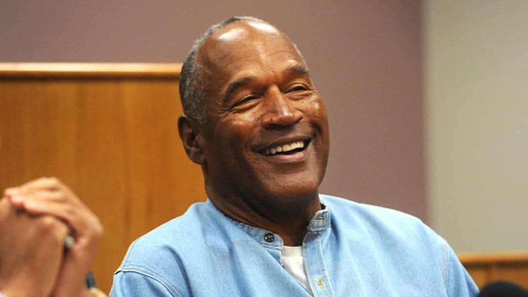 Book Publisher Says OJ Simpson Confessed 1994 Murders To Her