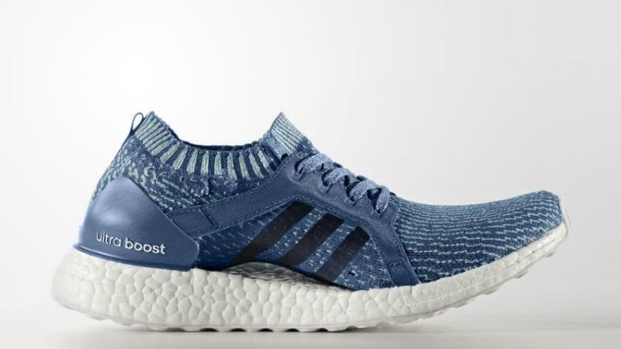 Adidas Ultraboost X Parley