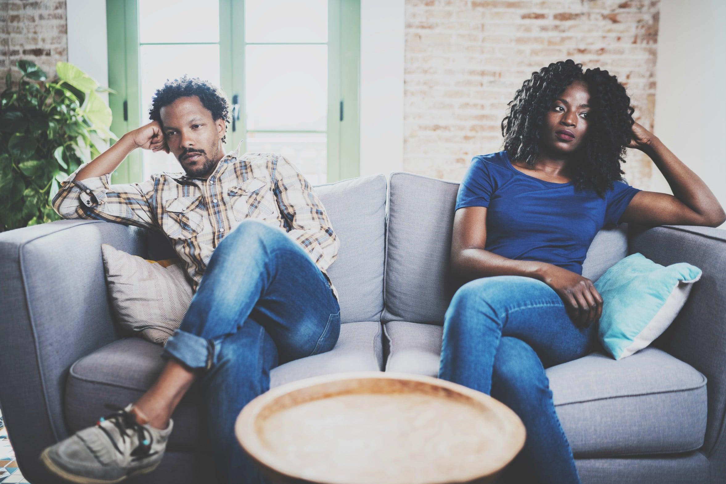 14651b99fa Study claims Black men hold Black women back, but seems like salt in ...