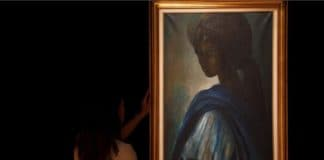 Tutu, the iconic Nigerian portrait that was lost for decades, has sold for about $1.68 million. (QZ) thegrio.com