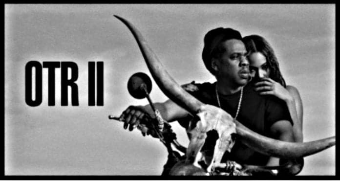 This Is Not A Drill Beyonce And Jay Z Joint Tour Dates