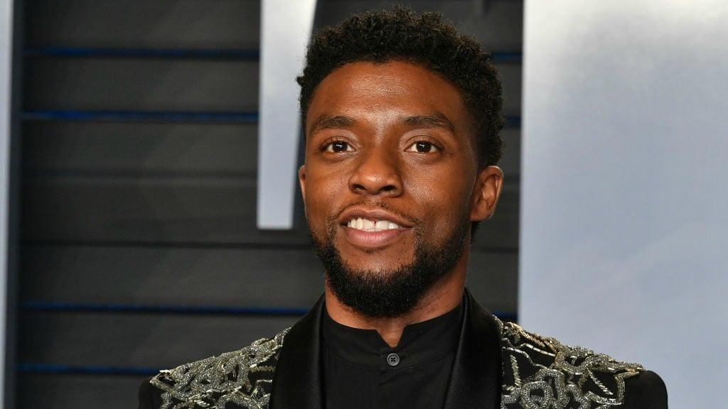 Black Panther star Chadwick Boseman to host Saturday Night Live