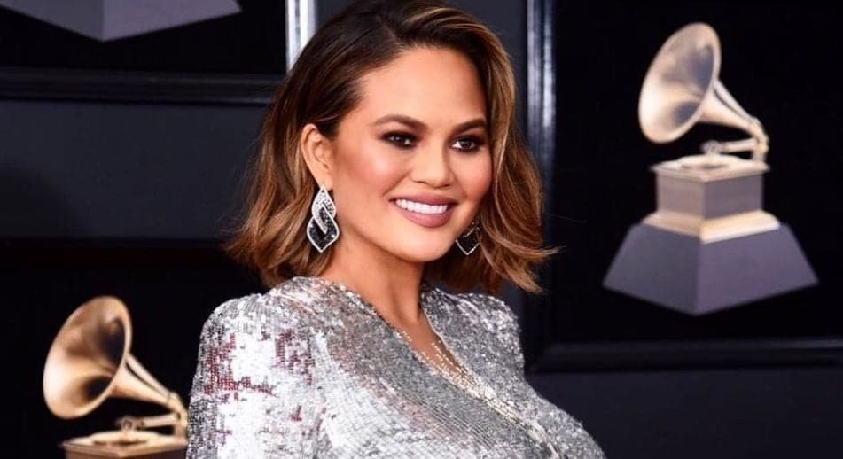 Why Chrissy Teigen Stopped Using Snapchat