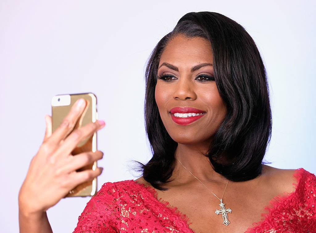 'Celebrity Big Brother': Omarosa Manigault Shares Her Plans After Joining CBS Show