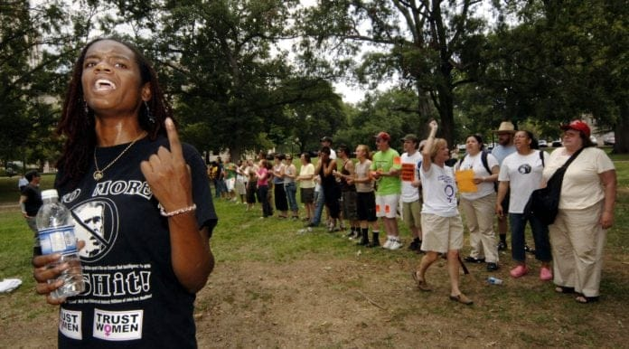 abortion protests in mississippi thegrio.com