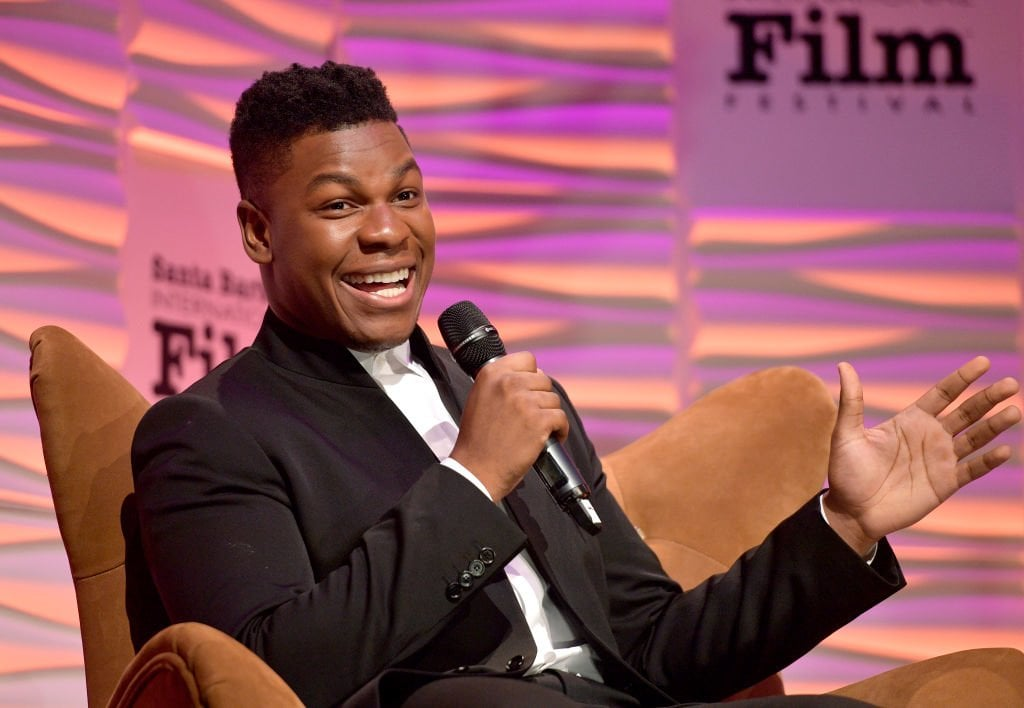 'She's Gotta Have It' episode sparks debate over Black Brits in Hollywood; John Boyega lashes out