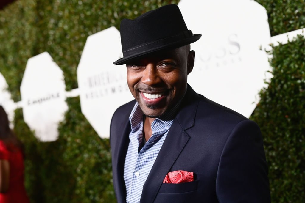LOS ANGELES, CA - FEBRUARY 20: Will Packer, wearing Hugo Boss, attends Esquire's 'Mavericks of Hollywood' Celebration presented by Hugo Boss on February 20, 2018 in Los Angeles, California. (Photo by Emma McIntyre/Getty Images for Esquire) thegrio.com