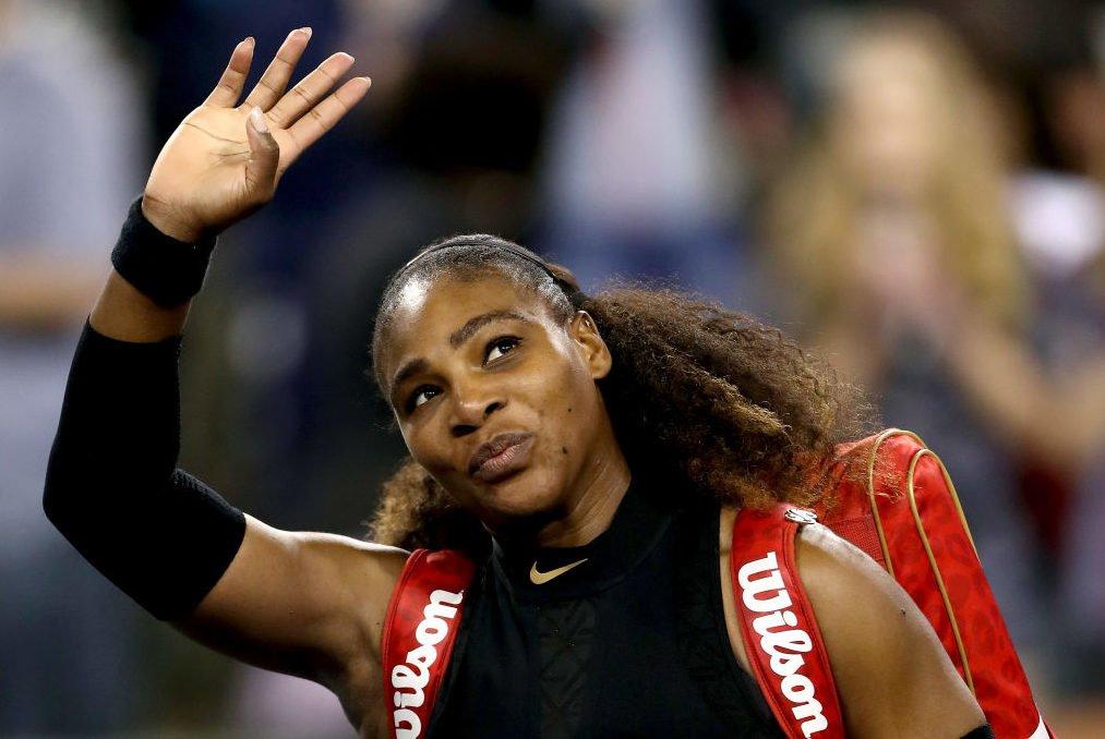 Serena Williams set for fitting return on International Women's Day