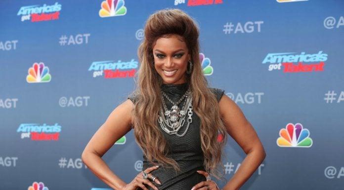 Tyra Banks thegrio.com