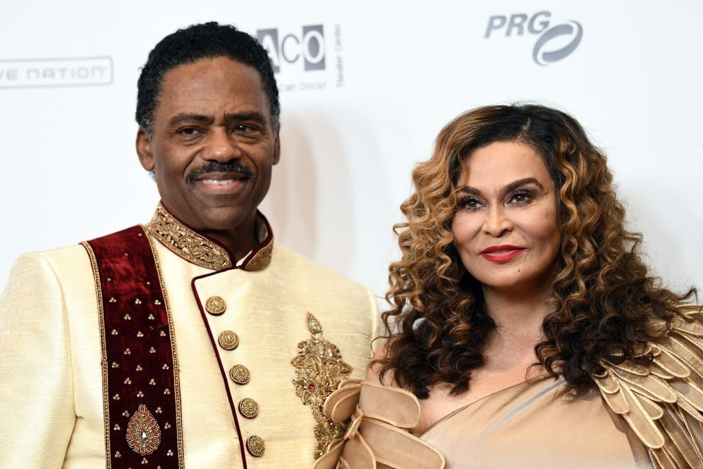 Tina Knowles Lawson giving star power to upstart Democratic Senate contender