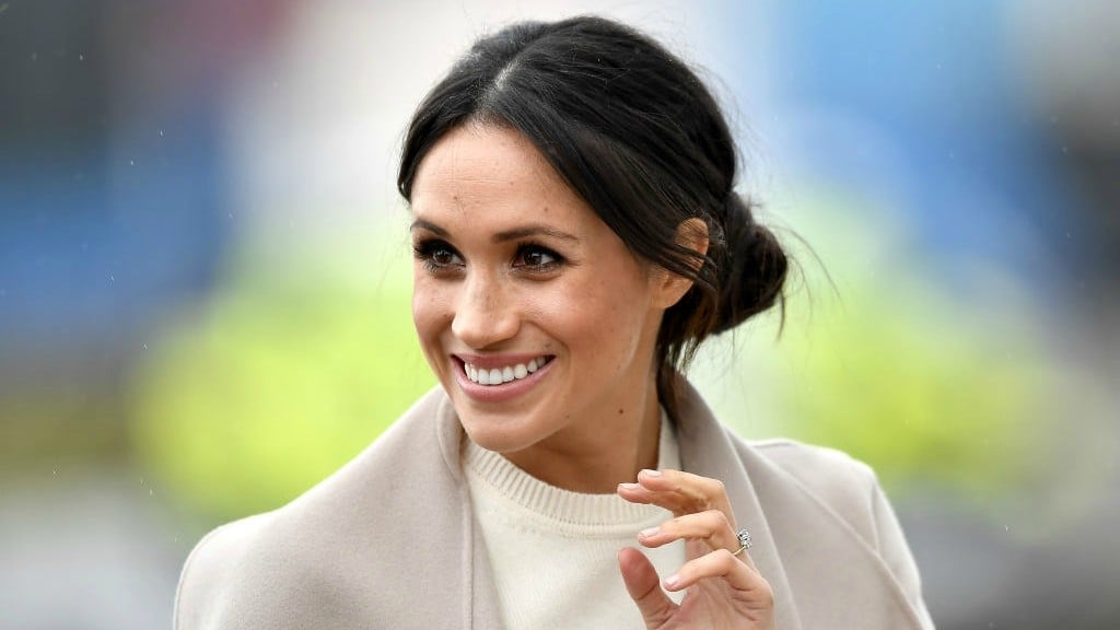 Meghan Markle's nephew 'not invited' to royal wedding
