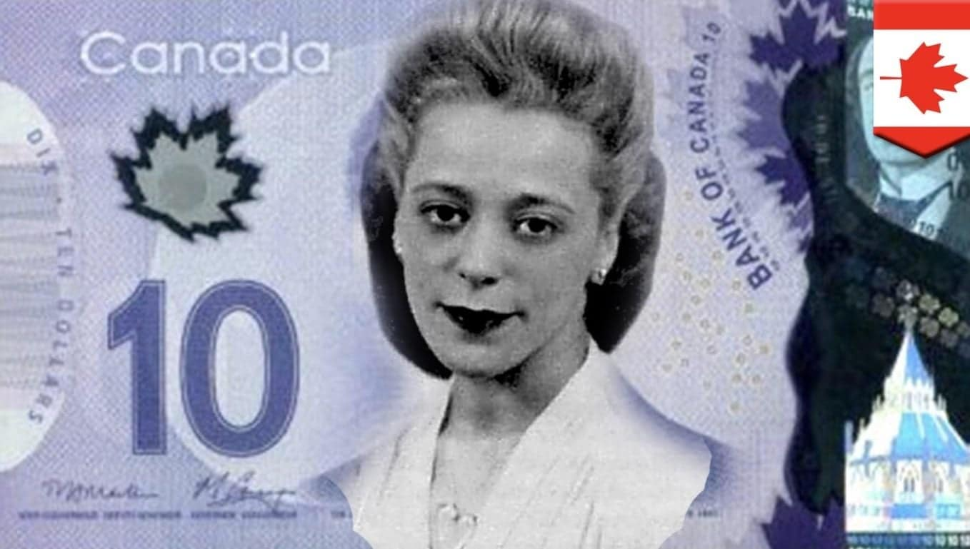 Can you find Bank of Canada's hidden game on its website?