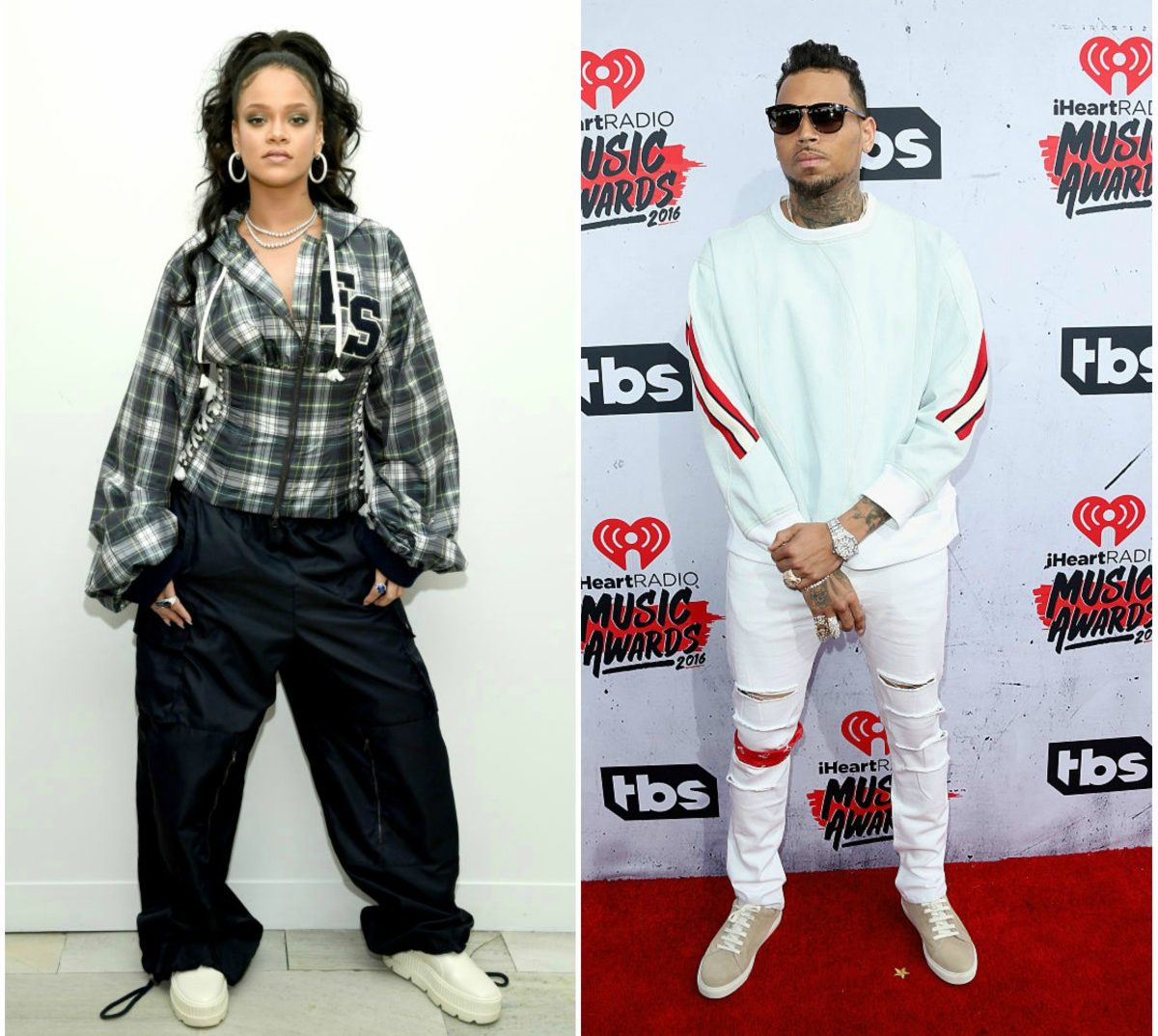 Snapchat Apologizes for Violent Chris Brown & Rihanna Ad