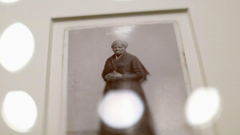 Harriet Tubman thegrio.com