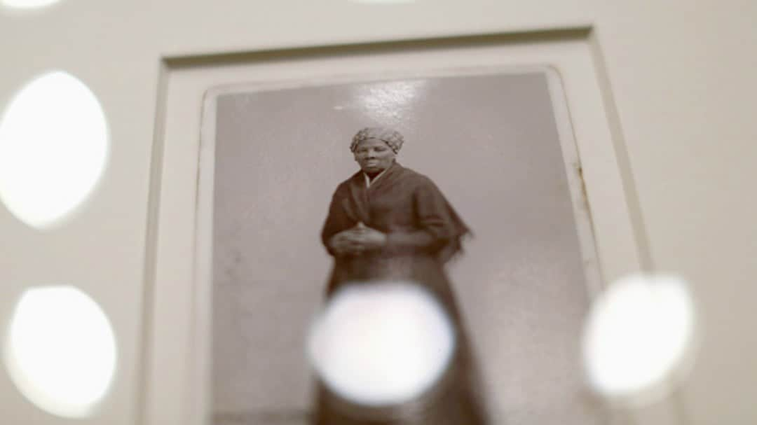 What's happening with the Harriet Tubman $20 bill?