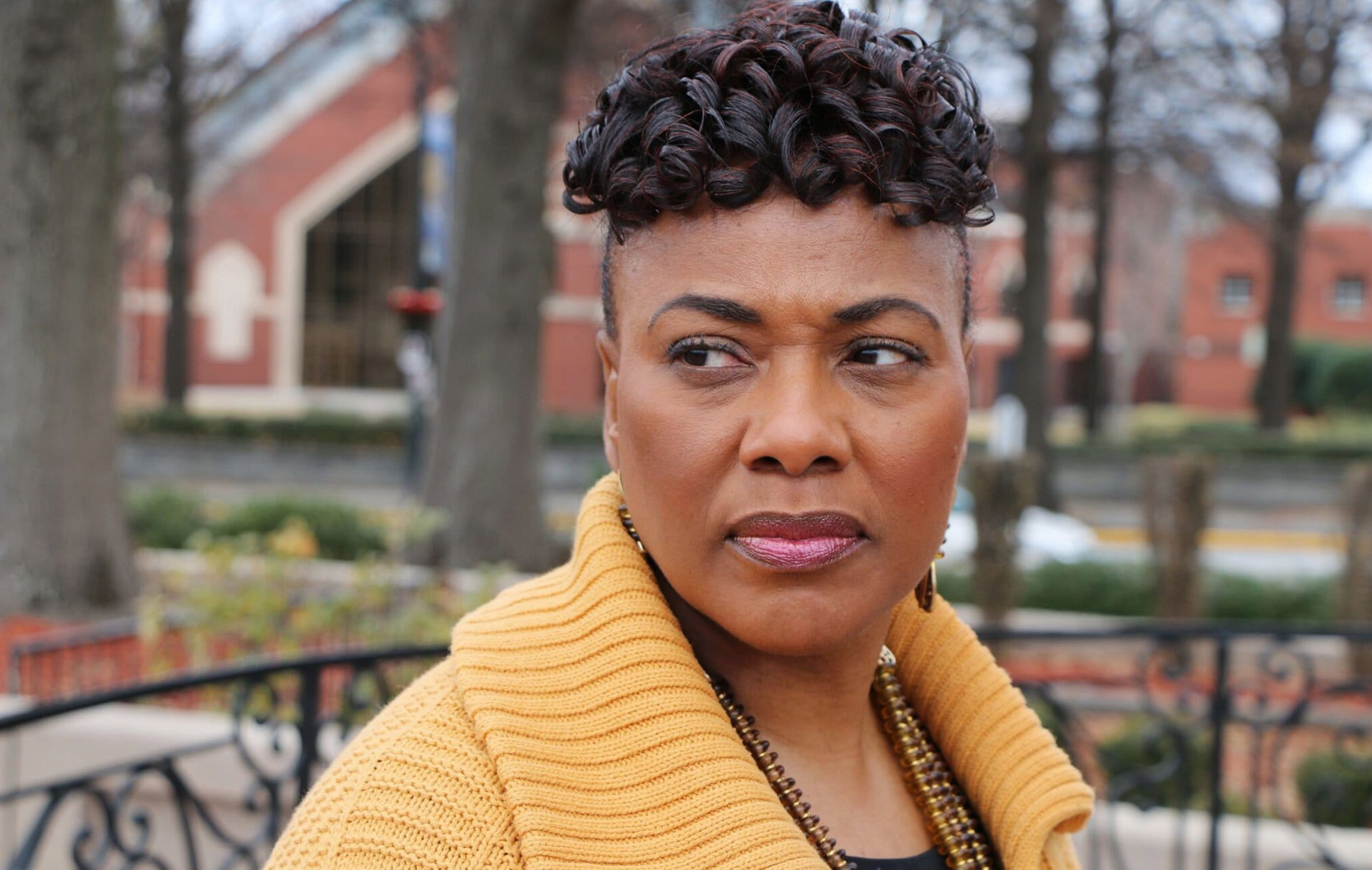 Dr. Martin Luther King Jr.'s daughter slams Comcast over