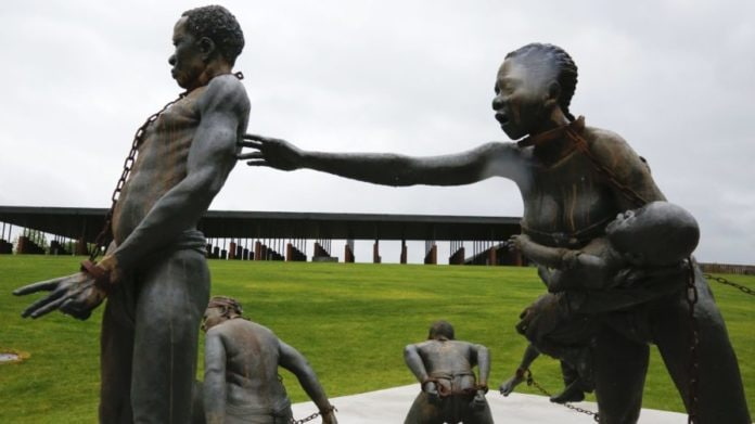 Lynching Memorial thegrio.com