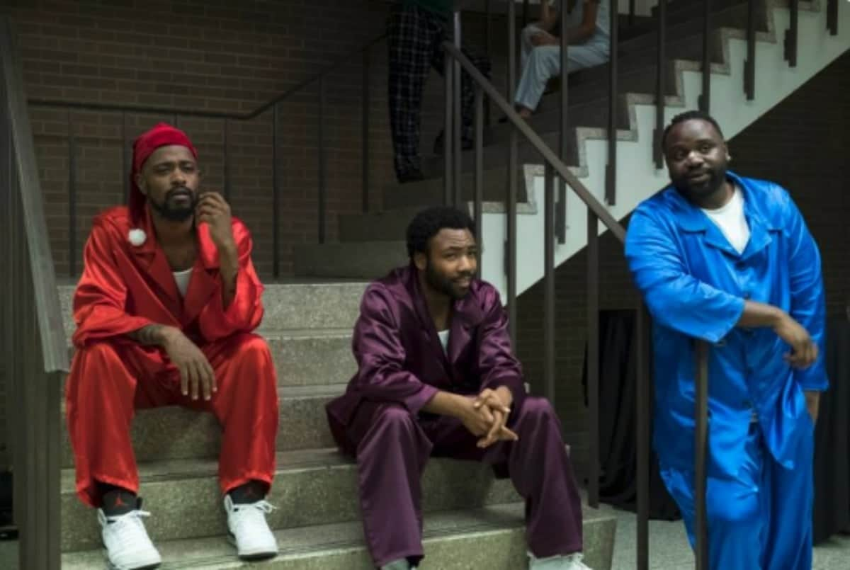 Get ready! Donald Glover's acclaimed 'Atlanta' has been renewed for a fourth season!