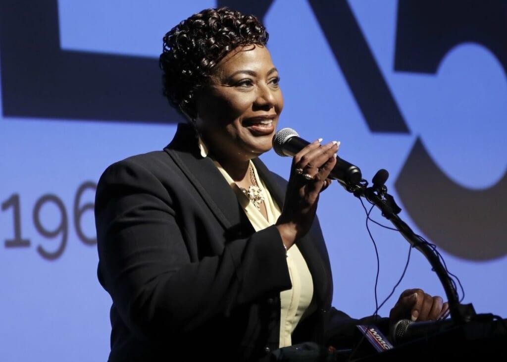 Bernice King thegrio.com