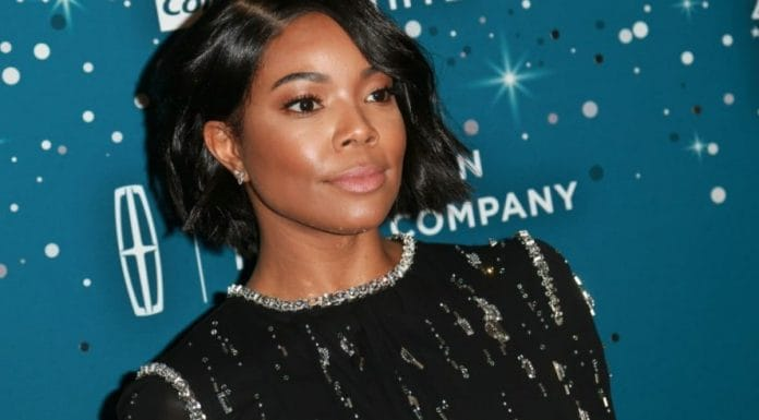 Gabrielle Union Cosby Rape Apologists