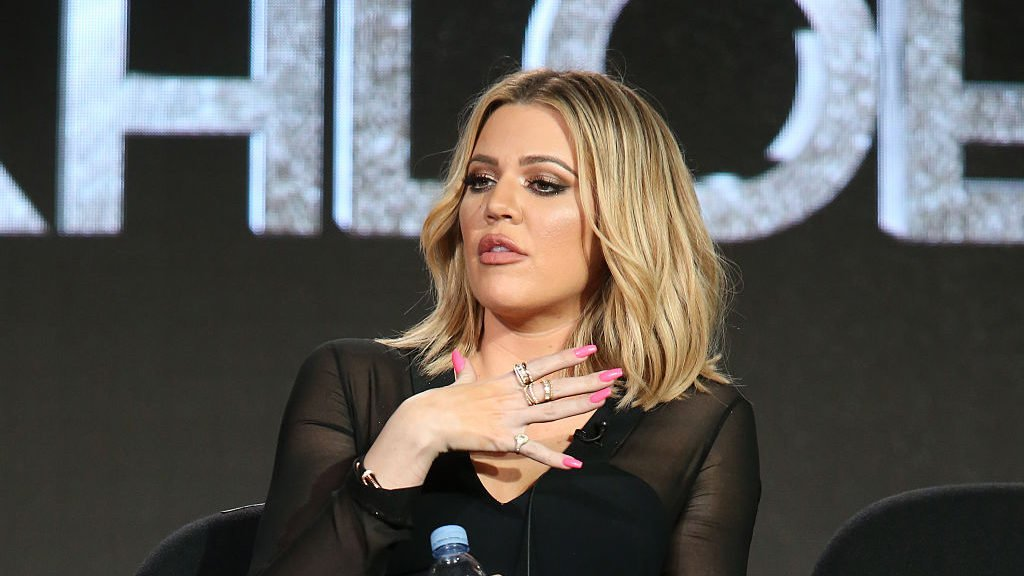 Khloe Kardashian Is Said To Be 'Distraught' By Allegations That Tristan 'Cheated'