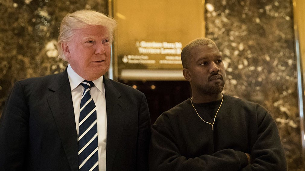 With 24-hour outrages, Kanye West masters media moment