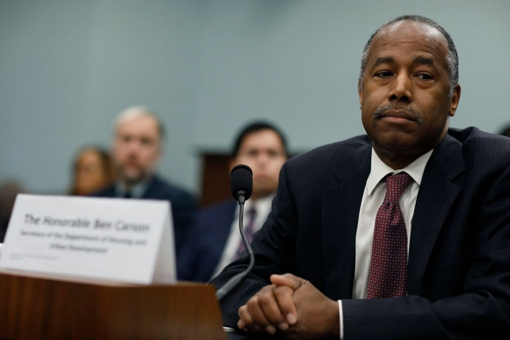HUD unveils plan to increase rent on millions receiving federal housing assistance
