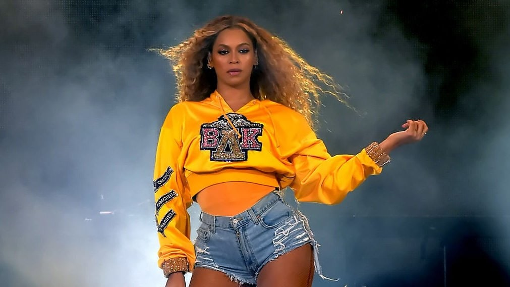 Beyoncé lands three-project deal with Netflix for $60 million