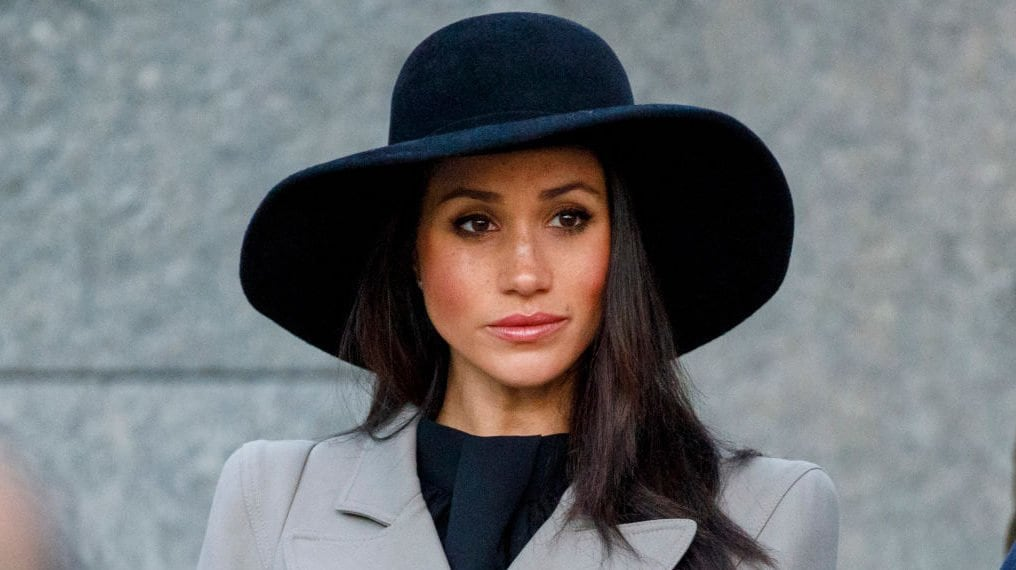 Private investigator admits to illegally spying on Meghan Markle on behalf of British tabloid - TheGrio