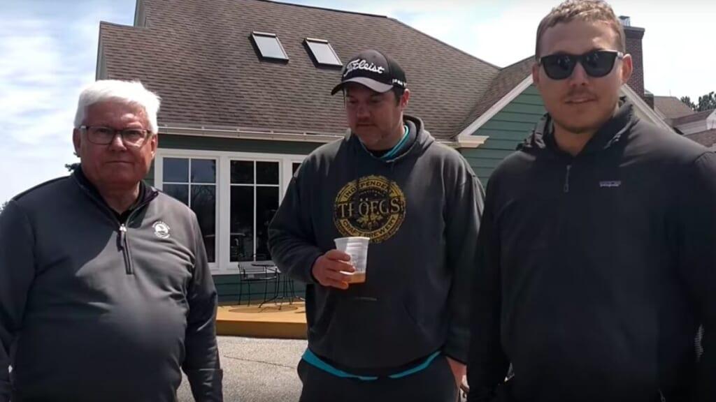Golf thegrio.com
