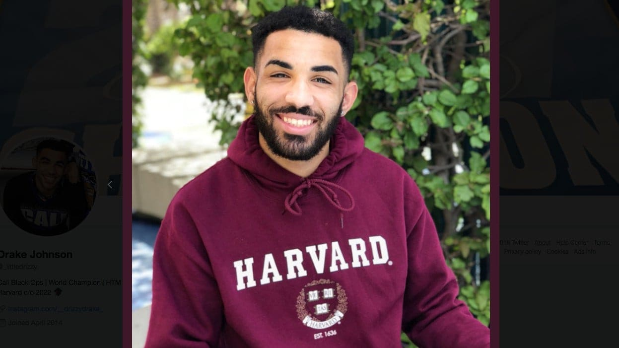 Former Board of Ed Member Questions Bi-Racial Student's Admittance to Harvard