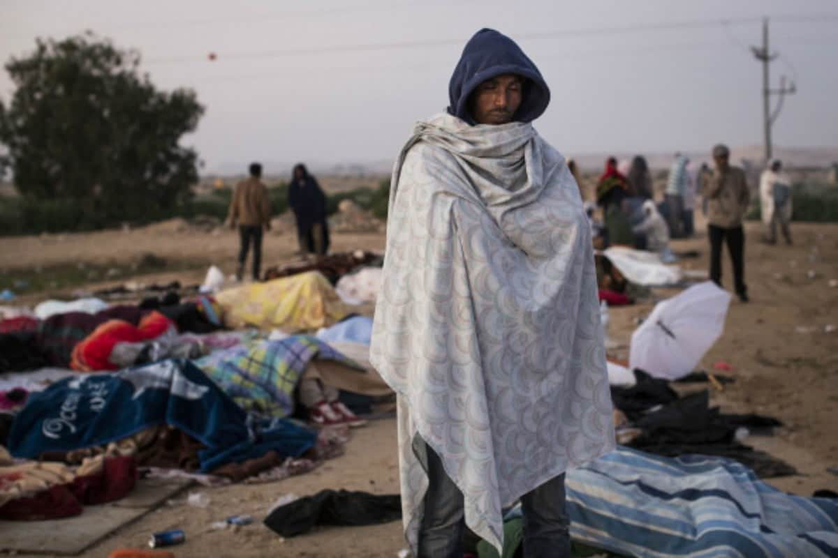 Israel scraps plan to send African migrants to West