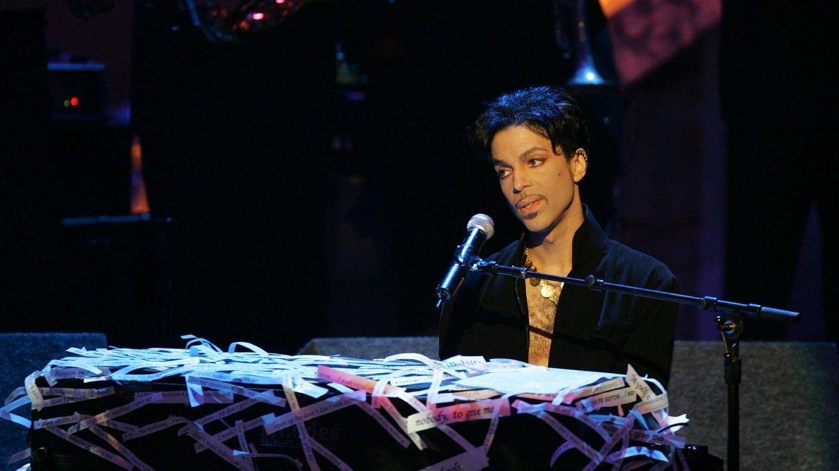 For Apollonia Kotero, Prince was a king 'When God created Prince, he composed the most perfect song'