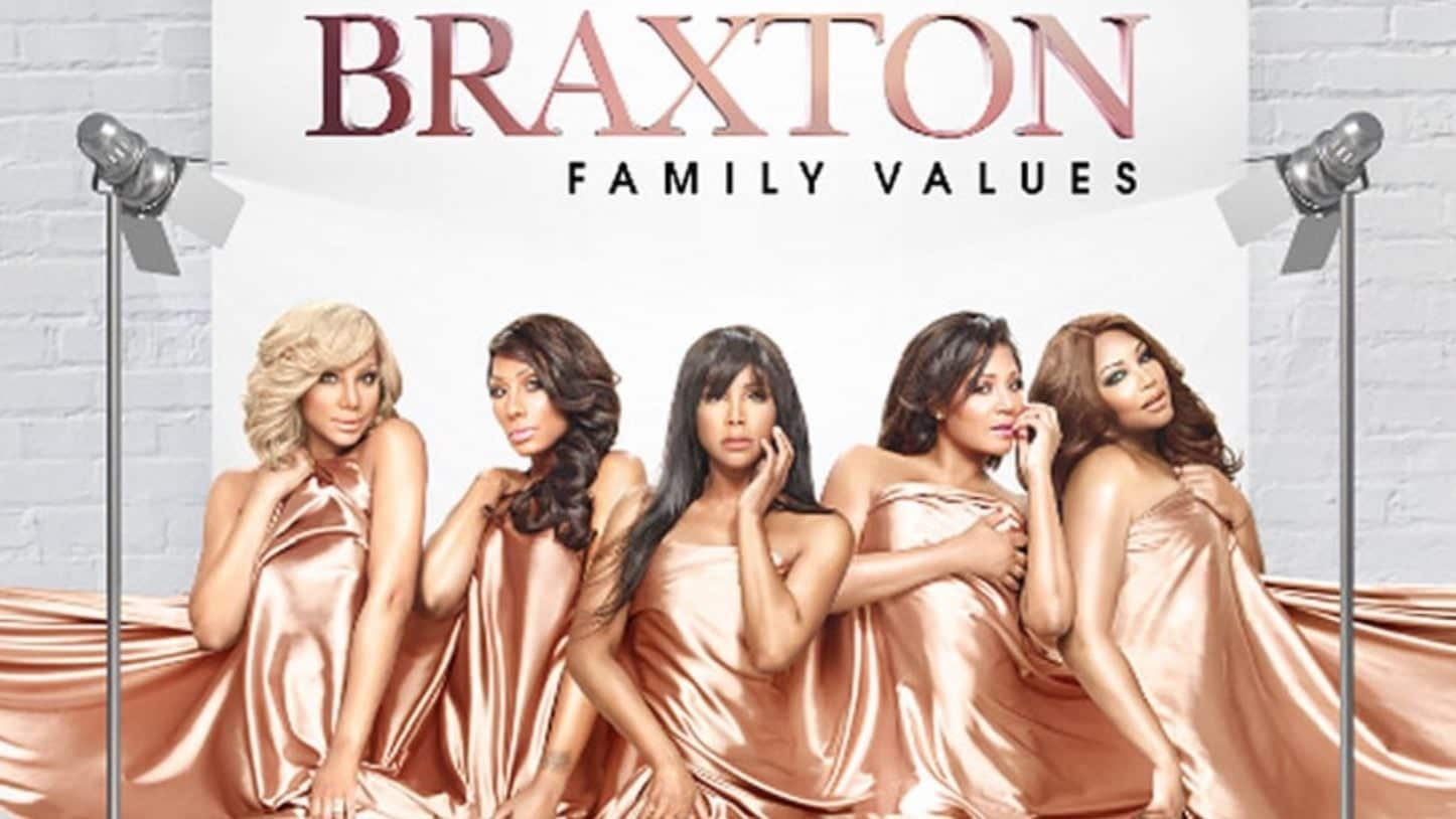 RUMOR PATROL: Did the Braxton sisters just quit their reality show?