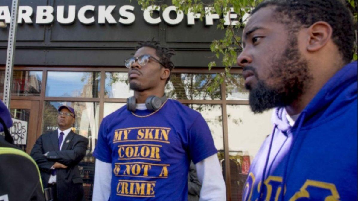 Starbucks Will Now Have Opendoor Bathroom Policy After Backlash - Starbucks bathroom policy