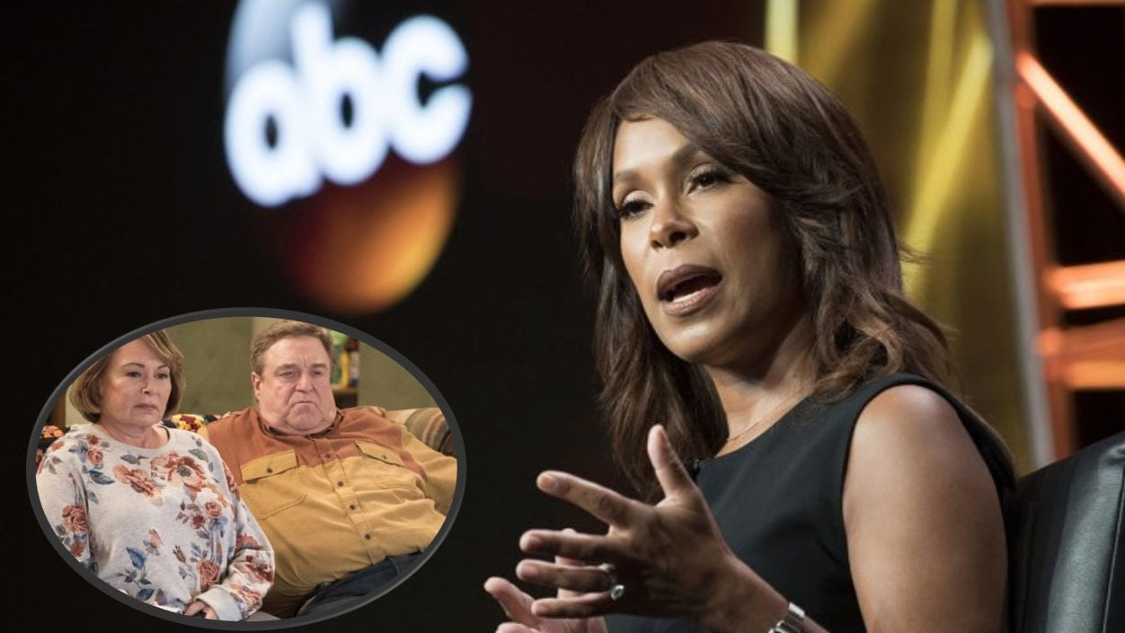 Channing Dungey Exits Role as Entertainment President at ABC