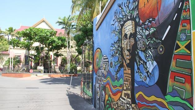 Bob Marley thegrio.com