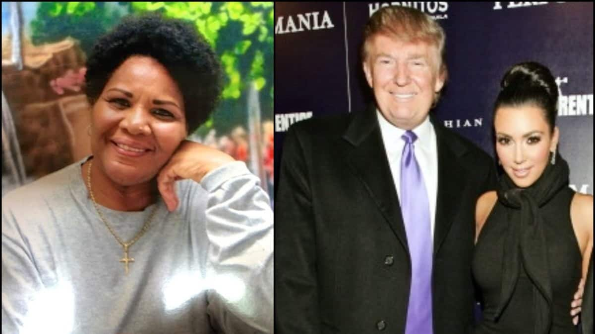 Doug Jones on Alice Marie Johnson case: Trump sending a 'mixed message'