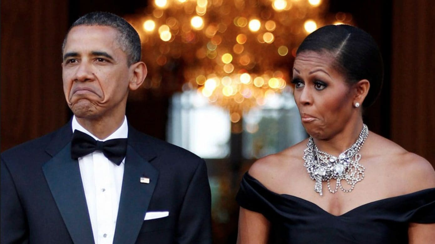 Big Mad: Salty conservatives vow to boycott Netflix about Barack and Michelle Obama's production deal - theGrio