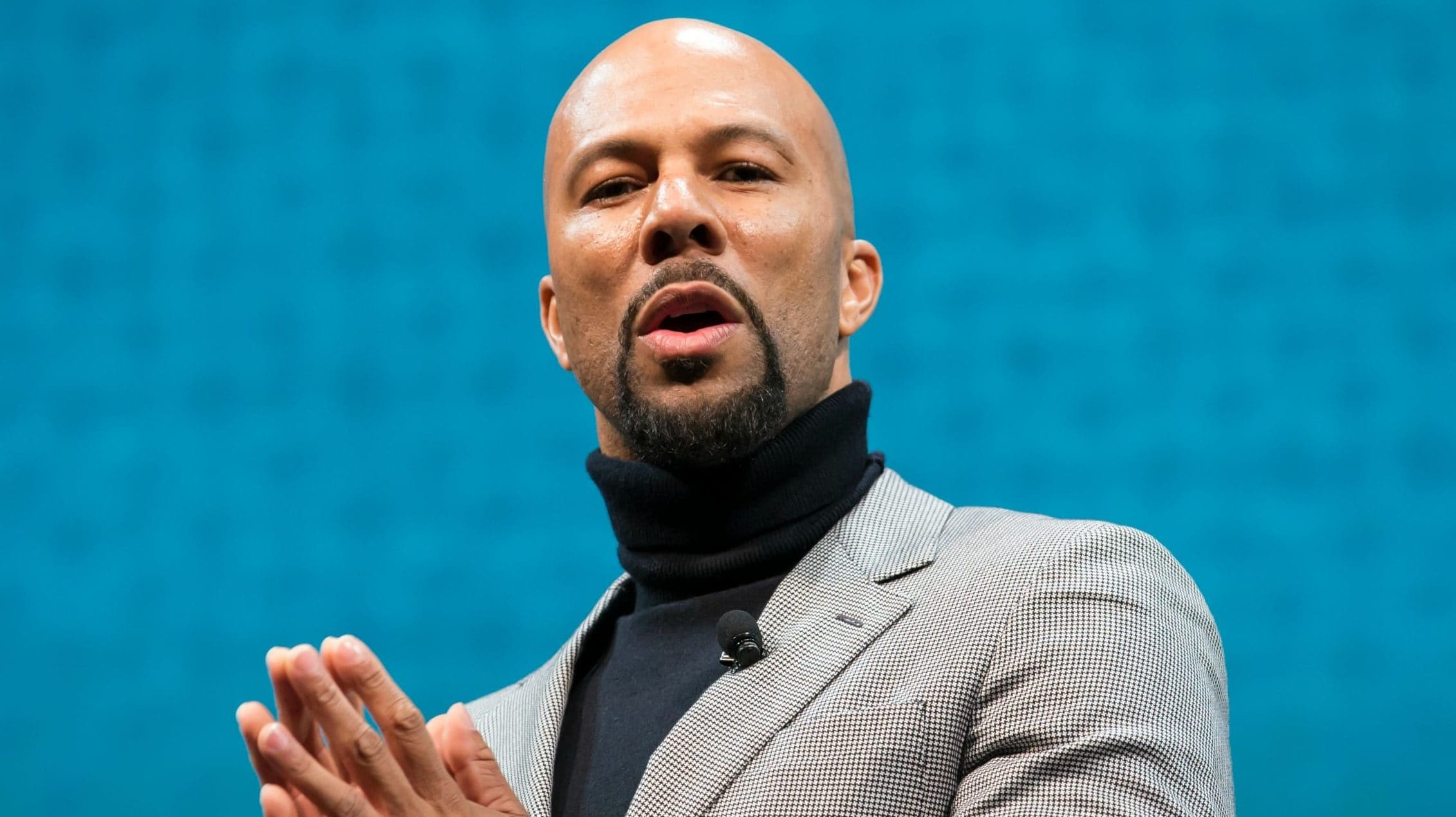 Common wants Travis Scott would pull out of Super Bowl Halftime Show